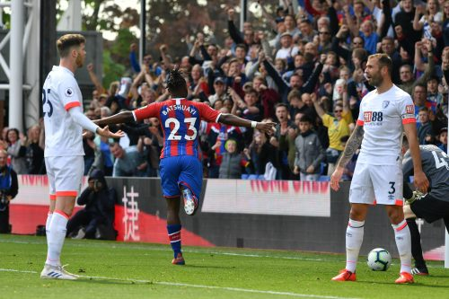 Crystal Palace boss Hodgson makes transfer admission over on-loan Chelsea striker