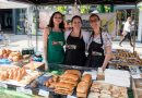 Hammersmith Food Feastival brings together dishes from across the globe