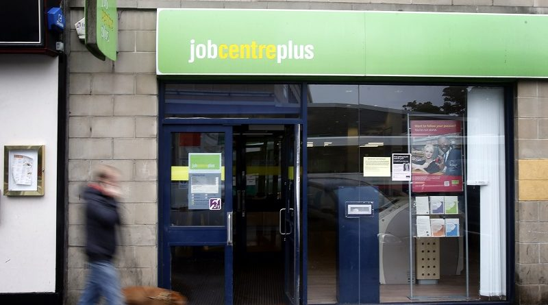 c1d2accd3aa35 More than one in four jobseekers in Croydon are over 50