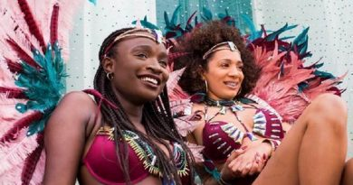 Theatre: J'Ouvert at the Theatre503, Battersea