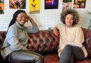 The Brixton media and marketing hub on the front line of popular culture which is also helping young people carve careers