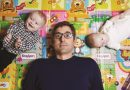 Film-maker Louis Theroux explores anxiety of motherhood at Mother & Baby unit at Bethlem Hospital