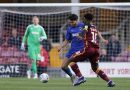 Will Nightingale: AFC Wimbledon's great escape is best moment of my career