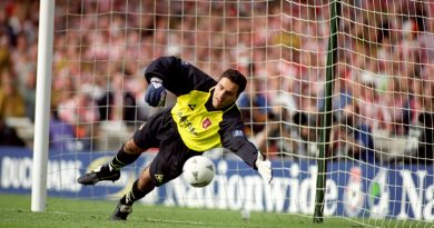 Sasa Ilic: I'm still living off my 1998 Wembley penalty save – Charlton gave me the chance to achieve a great thing in English football