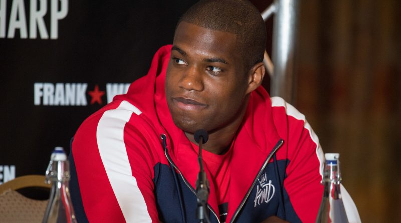 Daniel Dubois to face Nathan Gorman in intriguing clash of unbeaten heavyweights at Greenwich's 02 Arena