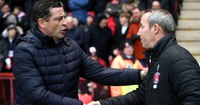 Battle of the bosses – profiles of Charlton's Lee Bowyer and Sunderland's Jack Ross ahead of League One Wembley play-off showdown