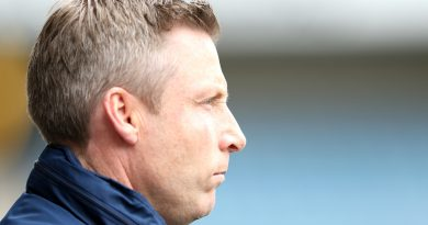 Millwall boss Neil Harris on his transfer search for new goalkeepers