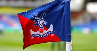 Crystal Palace bring in new performance director – and he will also be head of academy operations