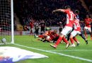 Charlton Athletic play-off hero Darren Pratley: That's the biggest goal I've scored in my career