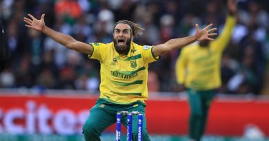 Surrey sign South African international for T20 Blast