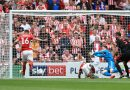Charlton 2 Sunderland 1 – Addicks back in the Championship as they win at Wembley