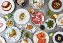 Food & drink – Brindisa, Battersea Power Station