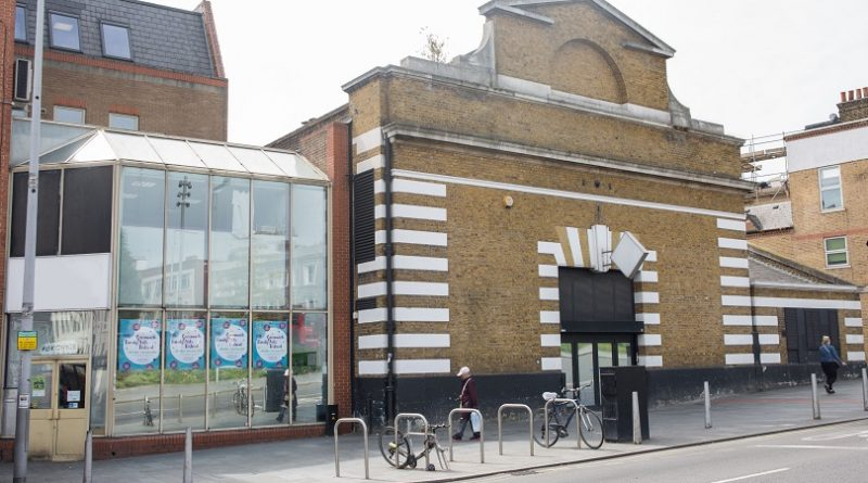 GLYPT (Greenwich and Lewisham Young People's Theatre) relaunches as Tramshed
