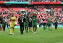 Cray Valley PM boss Kevin Watson still proud despite FA Vase final defeat