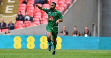 Cray Valley PM lose FA Vase final to Chertsey Town