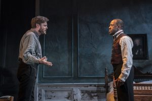 Theatre Review: Roshersholm, Duke of York Theatre