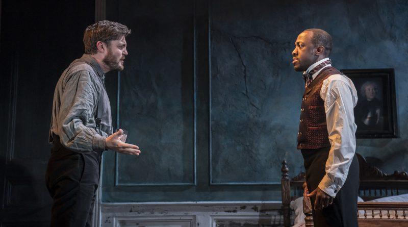 Theatre Review: Roshersholm, Duke of York Theatre