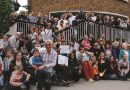 Kennington residents demand 'Give us old police station'