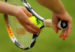 Tennis: Senior veterans earn win for Catford Wanderers