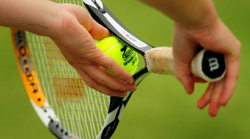 Free tennis sessions on offer in Hammersmith park in a drive to boost wellbeing