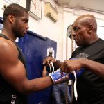 Frank Bruno: Daniel Dubois is the future of British boxing