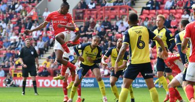 Charlton Athletic boss Lee Bowyer: Joe Aribo making a mistake if he signs for Rangers