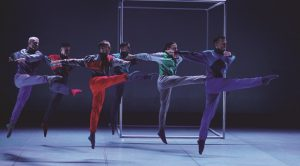 What's On: BalletBoyz make their West End debut at the Vaudeville Theatre