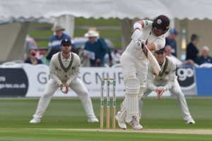 Rory Burns not writing off Surrey's title hopes yet