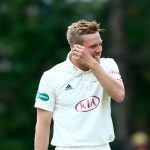 Luckless fast bowler Matt Dunn hoping for a change of fortunes at Surrey