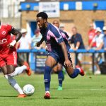 Crawley Town new boy gives Dulwich Hamlet a top endorsement