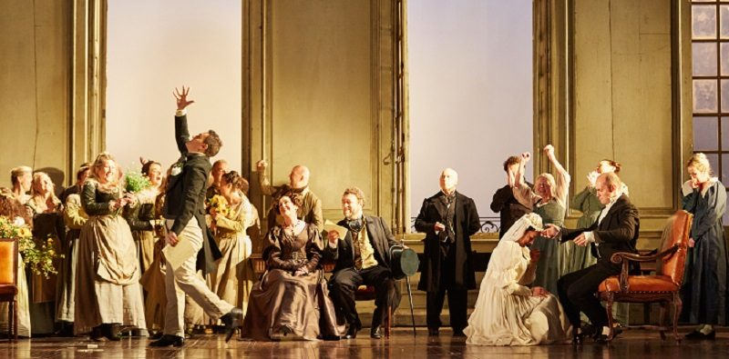 Theatre: The Marriage of Figaro at The Royal Opera