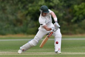 Cricket: Blackheath suffer home reverse to rock bottom HSBC