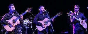 Gipsy Kings and Toto kick highlight fifth year of concerts at Royal Hospital Chelsea