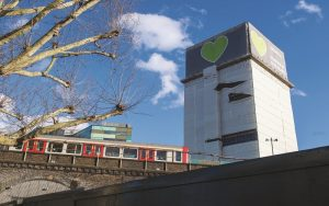 """Bishop calls for """"national repentance"""" and a new look at the way we live together in remembrance of the Grenfell Tower victims"""