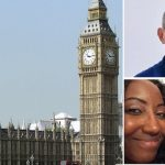 MSsufferers join fight in Houses of Parliament raising awareness of Multiple Sclerosis