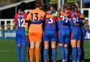 Crystal Palace Ladies renamed for 2019-20 FA Women's Championship season