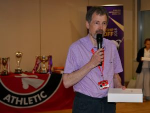 Supporting Charlton Athletic Women will not benefit Roland Duchatelet