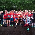Dulwich Runners round-up as they enjoy success in two weekend races