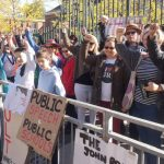 Parents lose fight against John Roan School, Greenwich becoming an academy