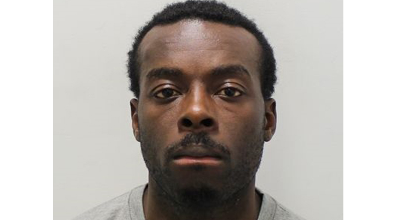 Croydon sex attacker gets life for string of offences in Dulwich