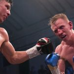 "Ted Cheeseman ""gutted"" as he retains British super-welter title on a draw – Craig Richards wins eliminator"