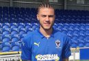 AFC Wimbledon signing is one for the future – but boss Downes also expecting an early impact on first-team scene