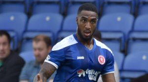 Dulwich Hamlet sign six players – including Welling defender Richard Orlu
