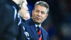 Mehmet Dalman in advanced talks to buy Charlton Athletic
