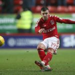 Jake Forster-Caskey signs new deal at Charlton Athletic