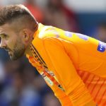 Millwall closing in on deal for Ipswich Town keeper Bialkowski