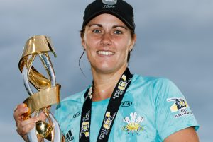 Nat Sciver will skipper Surrey Stars as squad takes shape for Super League
