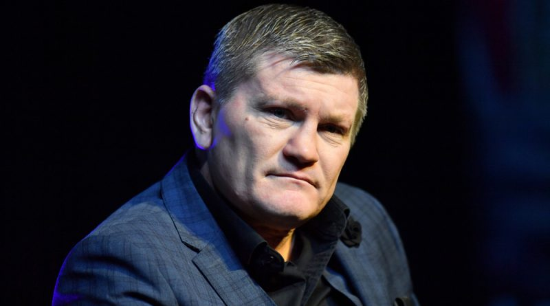 Ricky Hatton: Daniel Dubois will be dismantled by my fighter Nathan Gorman