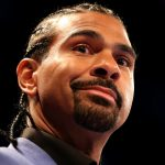 David Haye: Heavyweight clash between Daniel Dubois and Nathan Gorman could end a draw