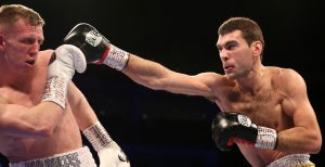 Ted Cheeseman on why he is only focused on British title defence against Conway – and gives his verdict on Fitzgerald-Fowler fight